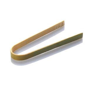 Bamboo Tongs 9cm