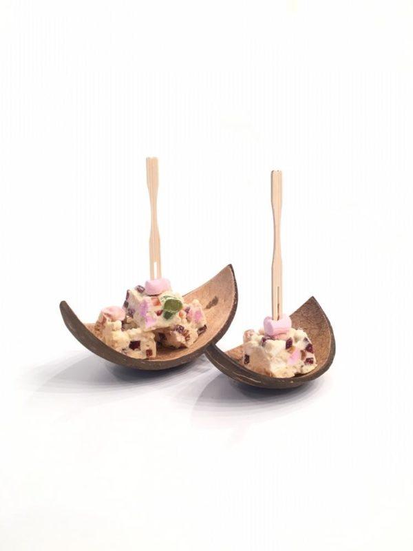 Coconut Boats 11cm