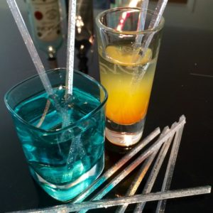 Crystal Stirrer with an extra sparkle