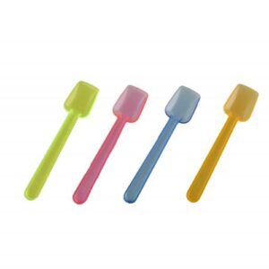 Ice cream spoon 9.3cm
