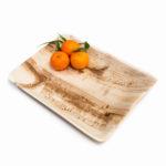 Large Rectangle Platter 35x25cm