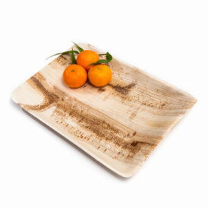 Large Rectangle Platter 35x25cm