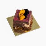Mini square cake board 50mm
