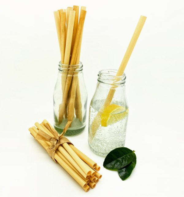 Natural Reed Straw