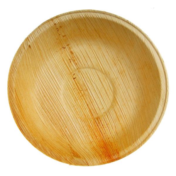 Palm Leaf Round Plates 15 -30cm