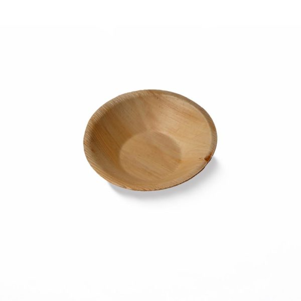 Palm Leaf Small Bowl 12cm