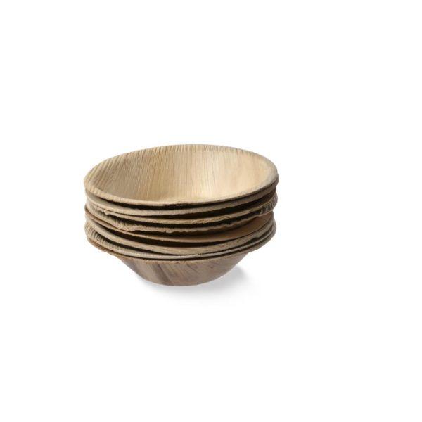 Palm Leaf XSmall Bowl 10cm