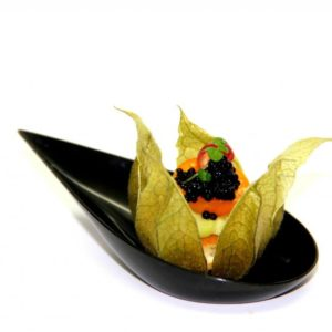 Tear Drop Dish