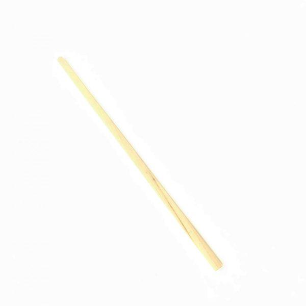 Wood Stirrer Round 19cm
