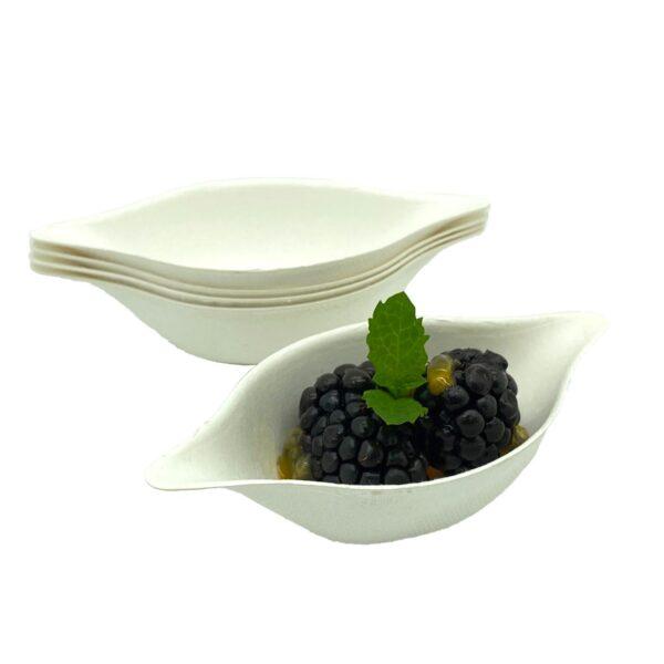 Bagasse Mini Bowl 110x50mm