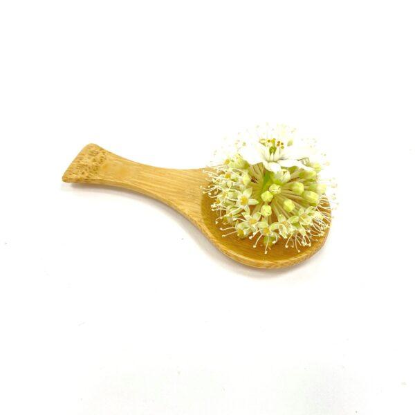 Bamboo Tapas spoon 9cm