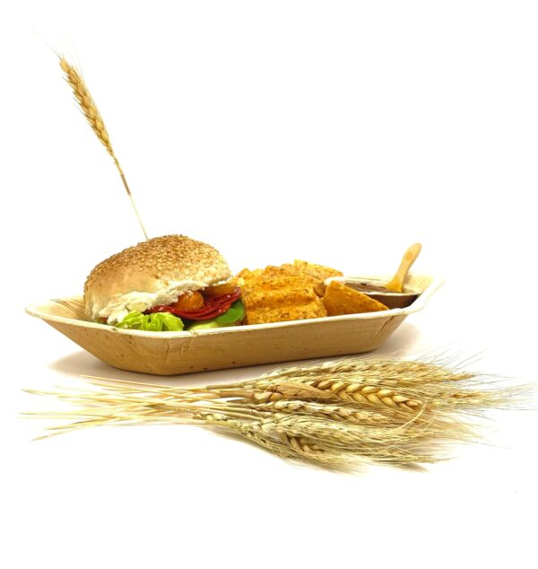 Wheat Skewer 20cm
