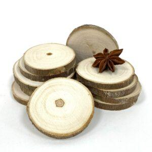 Wood Slice 5.5cm